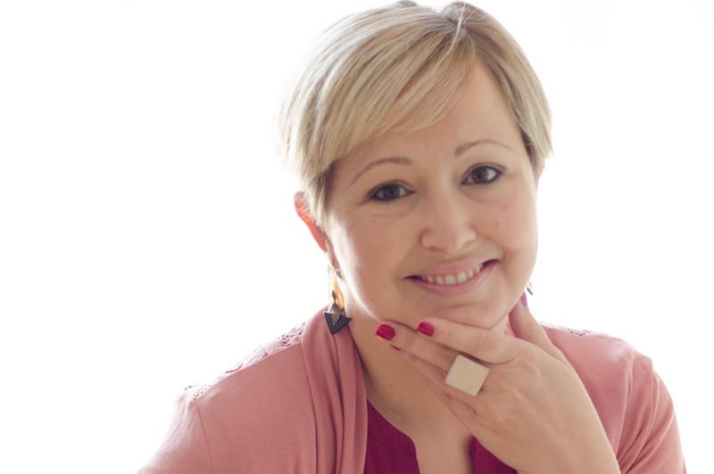 Silvia Lanfranchi social media manager