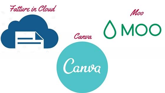 IDEE REGALO fatture in cloud canva moo