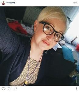 Silvia Lanfranchi la socialmediabiondina