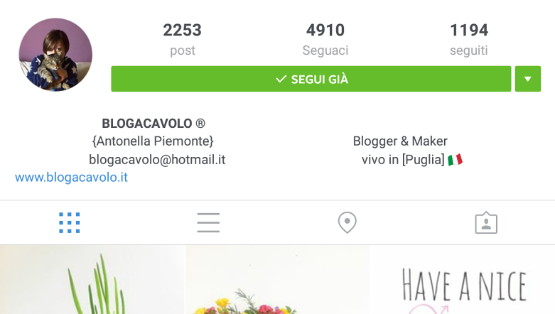 blogacavolo