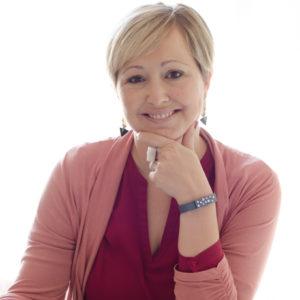 Silvia Lanfranchi la Social Media Biondina