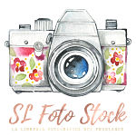 logo sl foto stock