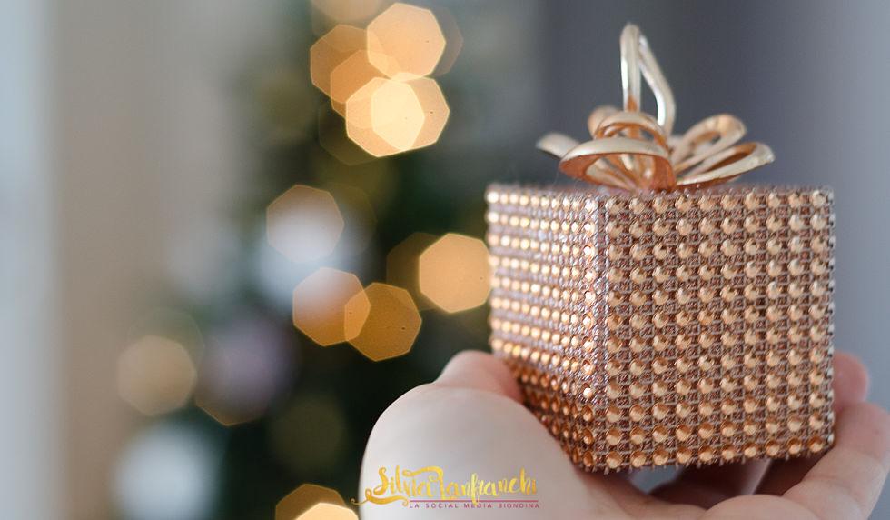 Un regalo?