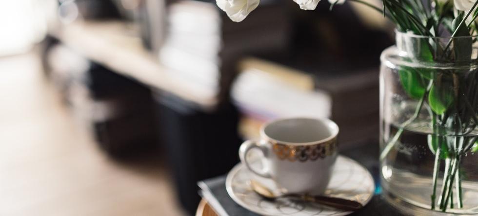 caffè relax hygge photo di kaboompics