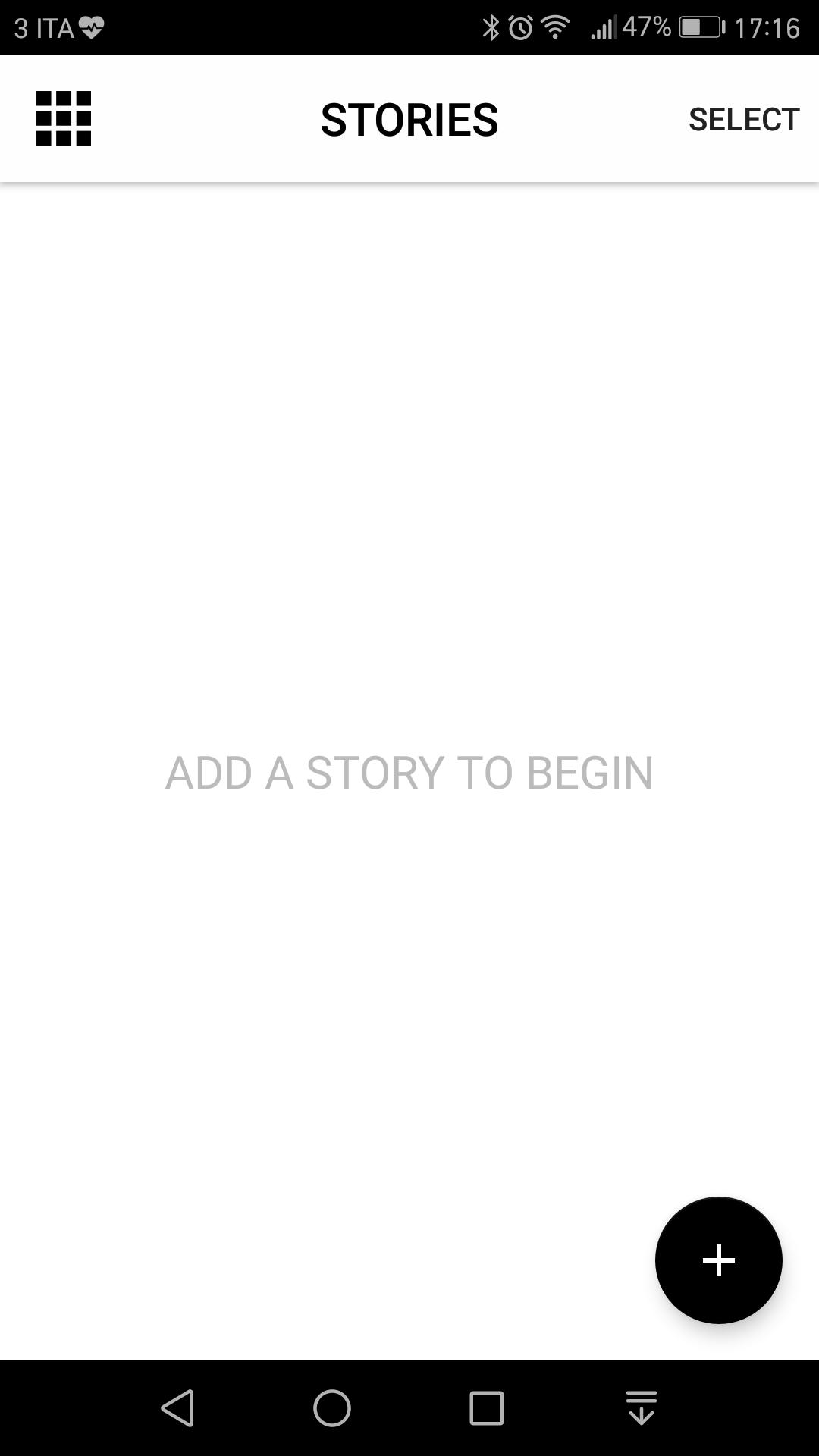 Come aggiungere le Stories con Planoly
