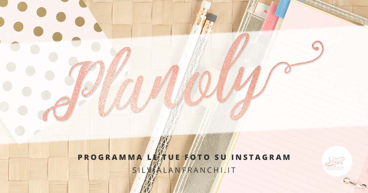 titolo post Planoly Instagram