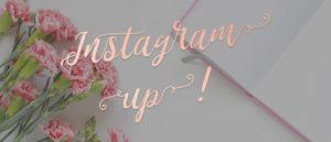 consulenza instagram up