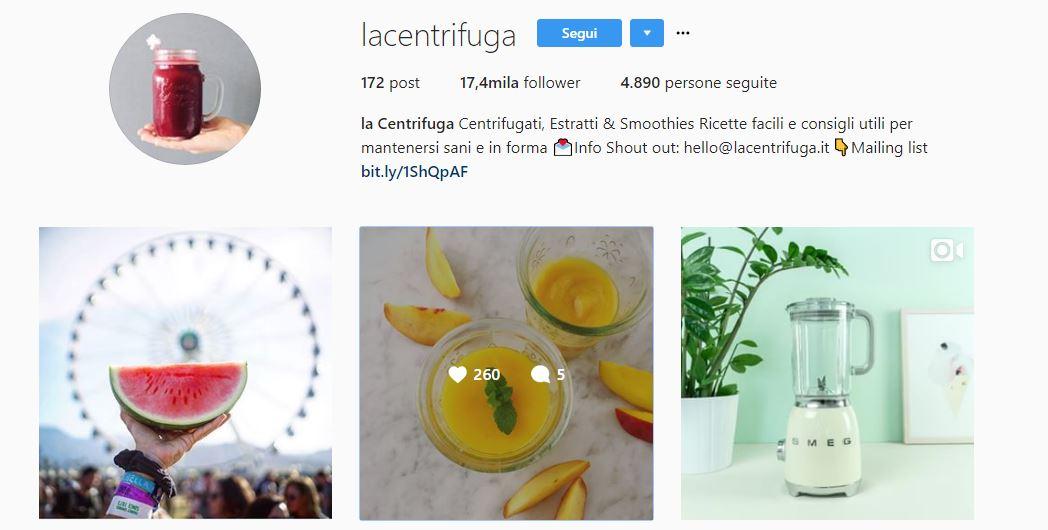 profilo @lacentrifuga