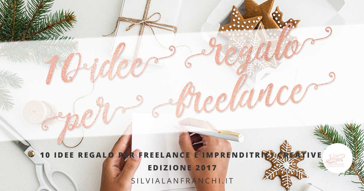 regali natale freelance