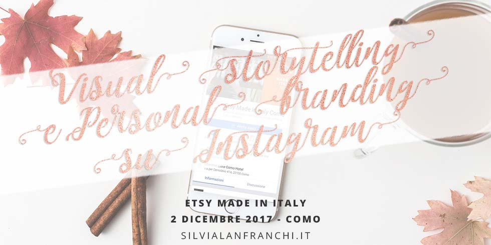 silvia lanfranchi all'etsy made in italy