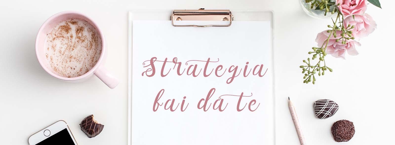 Strategia fai te