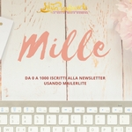 MILLE corso on demand